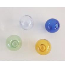 Globe couleur 16 mm