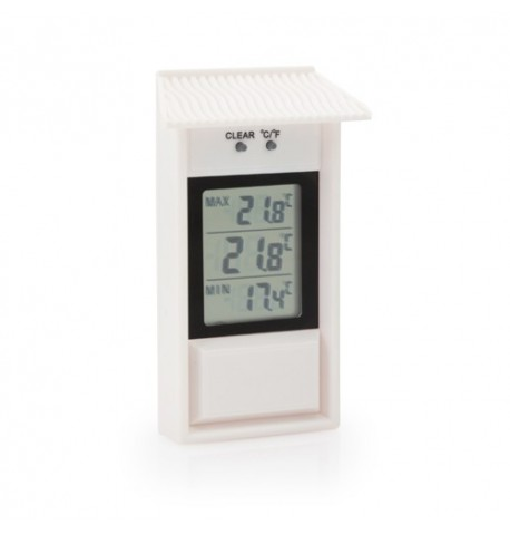 Thermomètre Klamen