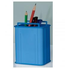 Porte-Crayons Blue