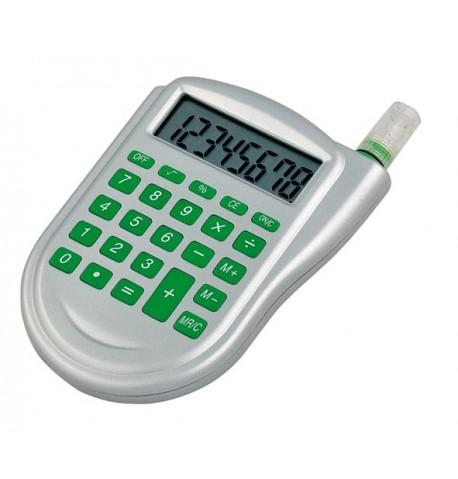 Calculatrice Water