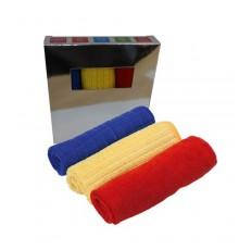Chiffon Multi-Usages Indus (30x30 serviette)