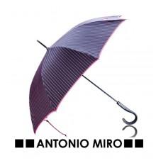 Parapluie Alanis en Pongée