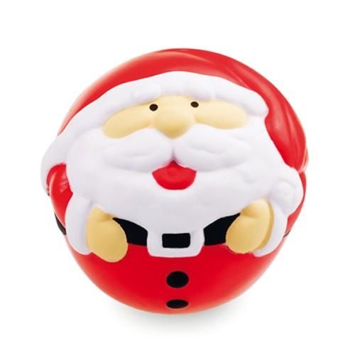 "Antistress Père Noël ""Bleck"""