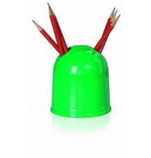 Porte-Crayons Green