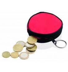 Porte Monnaie Tazo Rouge
