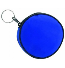 Porte Monnaie Tazo Bleu