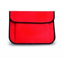 Porte-Documents Tico Rouge