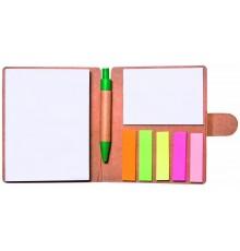 Bloc Notes Econote