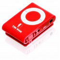 Mini Radio Probe Rouge
