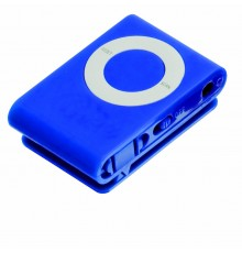 Mini Radio Probe Bleu