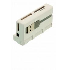 Lecteur Cartes Port USB Tisco
