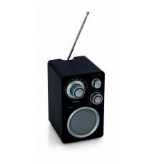 Haut-Parleurs Radio Tuny Noir