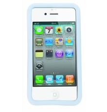 Étui iPhone Zora de Couleur Blanc