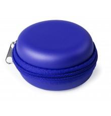 Housse Shilay de Couleur Bleu