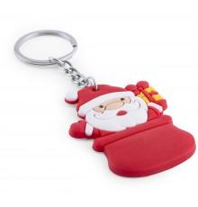 Porte-clés Tridux Rouge