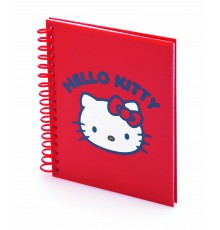 Cahier Bintex -Hello Kitty-