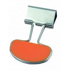 Clip Doc de Couleur Orange