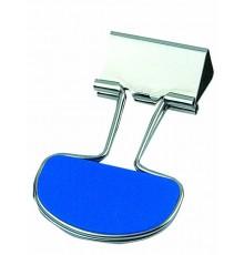 Clip Doc de Couleur Bleu