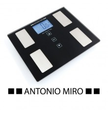 Balance Songa -Antonio Miró-