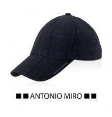 Casquette Venice -Antonio Miró-