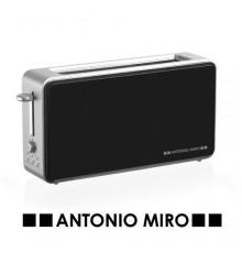 Torréfacteur Galeox -Antonio Miró-
