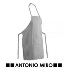 Tablier Foris -Antonio Miró-