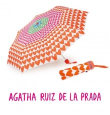 Parapluie Telsy -Agatha Ruiz De La Prada-