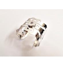 Bracelet large pour boutons pression - ETE