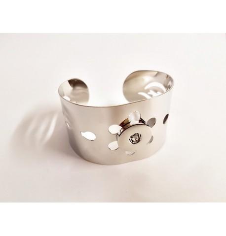 Bracelet ETE large pour boutons pression