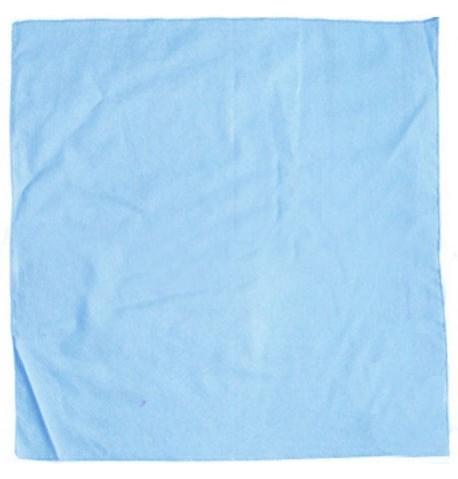 Bandana Uni Bleu Ciel