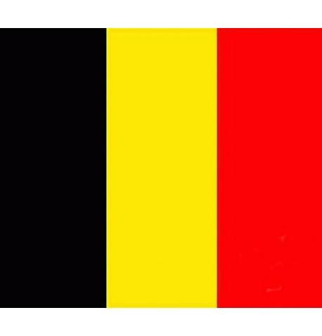 Drapeau Belgique 90 x 150 cm