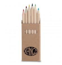 Boîte Crayons Girls