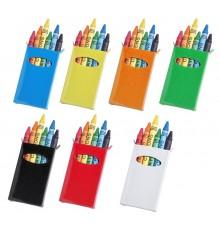 """Boîte à Crayons """"Tune"""" de Couleurs Différentes"""