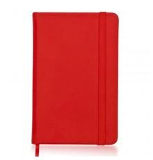 "Bloc Notes ""Kine"" rouge"