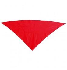 Foulard Plus rouge