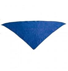 Foulard Plus bleu