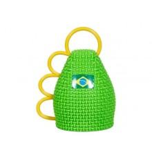 Caxirola maracas Coupe du Monde