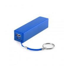 "Power Bank ""Kanlep"" de Couleur Bleu"