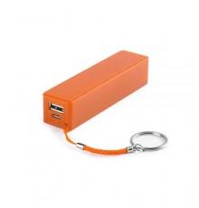 "Power Bank ""Kanlep"" de Couleur Orange"