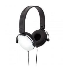Écouteurs Rem de Couleur Blanc