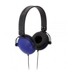 Écouteurs Rem de Couleur Bleu