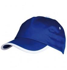 Casquette Estepona de Couleur Bleu