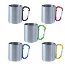 Tasse Bastic au poignée de différentes couleurs