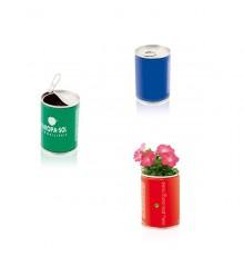 Boîte Conserve  aux différentes couleurs