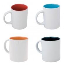 Tasse Mug Loom aux Couleurs Différentes