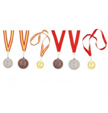 Médaille Corum