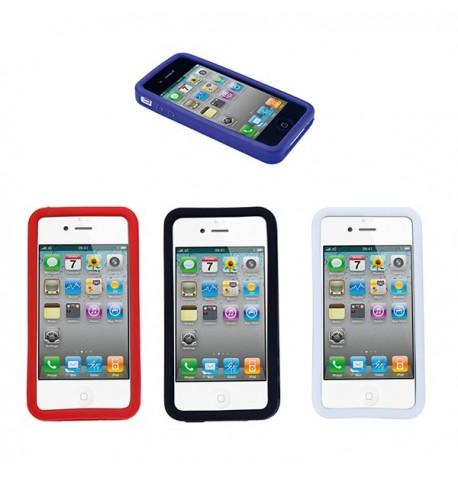 Étui iPhone Zora aux Couleurs Différentes