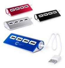 Port USB Weeper aux différentes couleurs