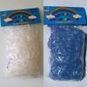 Recharge 600 élastiques bracelets Loom UV