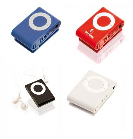 Mini Radio Probe aux Couleurs Différentes